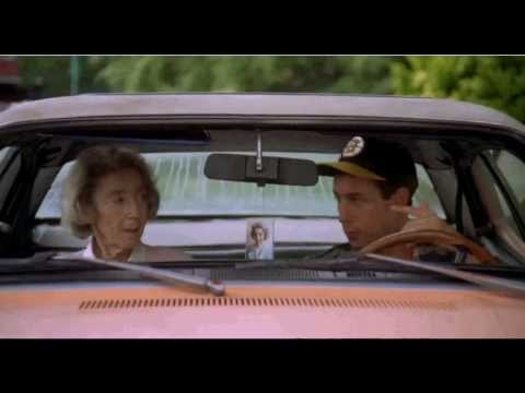 Happy Gilmore - Mista Mista Lady