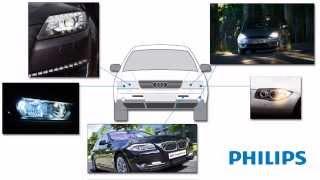 Выбираем автомобильные лампы Philips(На сегодняшний день ассортимент автомобильных ламп Philips насчитывает несколько сотен наименований: от мини..., 2013-09-30T13:35:04.000Z)