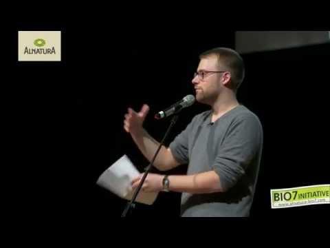 Ach du grüne Neune! Lars Ruppel für die Alnatura Bio 7 Initiative | Alnatura