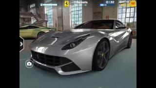 CSR Racing 2 - Ferrari F12 Berlinetta [Android][Deutsch/HD+]