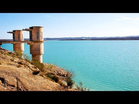 Embalse de La Pedrera, Orihuela, Vist Spain   Endless Travelling