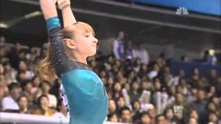 Mustafina vs Komova - Who Will Be The Winner?