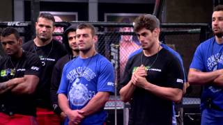 Download The Ultimate Fighter Brazil 3: Apologize Now! Mp3 and Videos