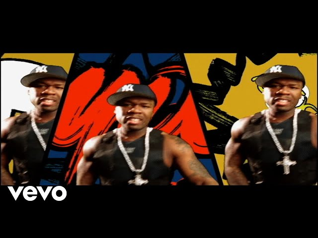 50 Cent - GATman And Robbin ft. Eminem