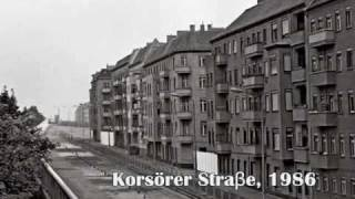 Ostberlin VII - Gleimviertel (Klassik)