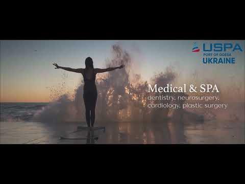 Black Sea Ports   MedCruise