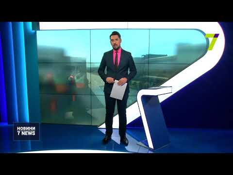 Новости 7 канал Одесса: У лікарні помер робітник дорожньої служби, якого збила вантажівка на трасі Київ — Одеса
