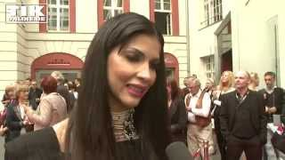 Nacktmodel Micaela Schäfer vs. Tierschützer: Osterhasen-Skandal!