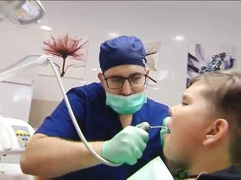 Mira — детская стоматология
