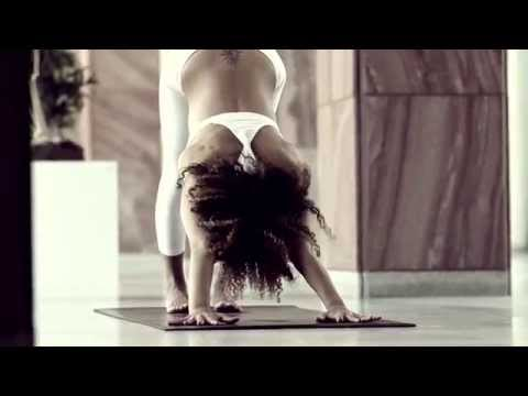 Geometries | Ashtanga Yoga Demo by Laruga Glaser