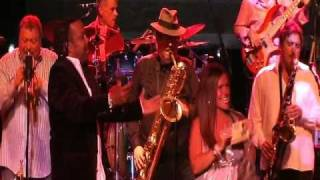 "Tower Of Power, ""I Like Your Style"" With Special Guest, Brent Carter"