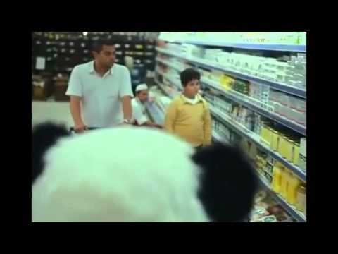 Panda Cheese - Never Say No To Panda Ad Campaign - Vol. 4