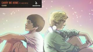 Gambar cover KSHMR - Carry Me Home (ft. Jake Reese) [Intro Edit_By_VR_CLUB_REMAKE]