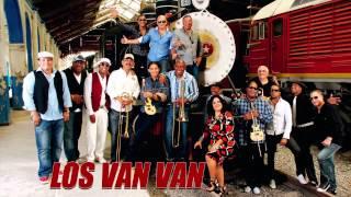 JUAN FORMELL Y LOS VAN VAN - Conga Tour