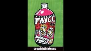icp jugglao juice