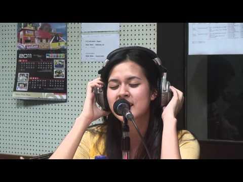 Free Download Raisa   Serba Salah Live Performance @ Rri World Service  Voice Of Indonesia Mp3 dan Mp4