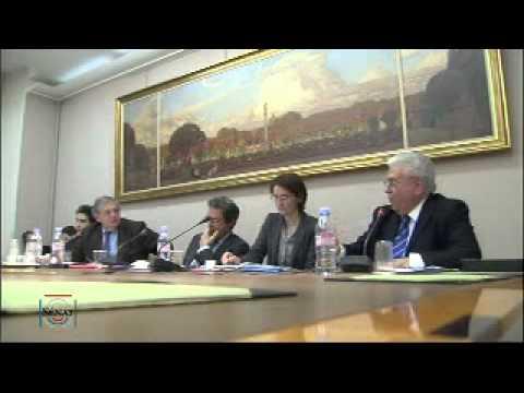 Audition de Christian Mortier, président de la fédération française de reiki traditionnel
