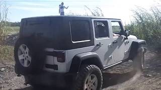 Jeep Only Club -Beginner's BASIC ride