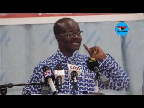 It took me 9 years to get banking license – Nduom shares touching story