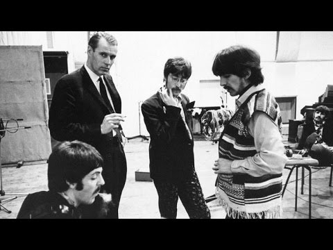 Paul McCartney, Ringo Starr Pay Tribute to Beatles Producer George Martin