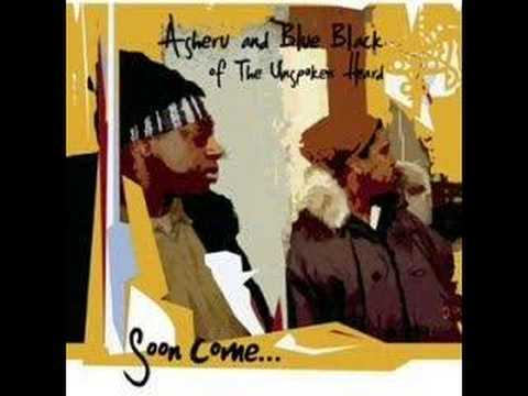 Theme Music- Asheru & Blue Black
