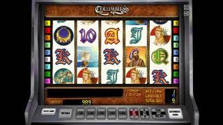Игровой автомат COLUMBUS играть бесплатно и без регистрации онлайн