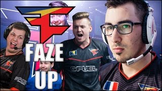 FaZe After Roster Changes (CS:GO) thumbnail