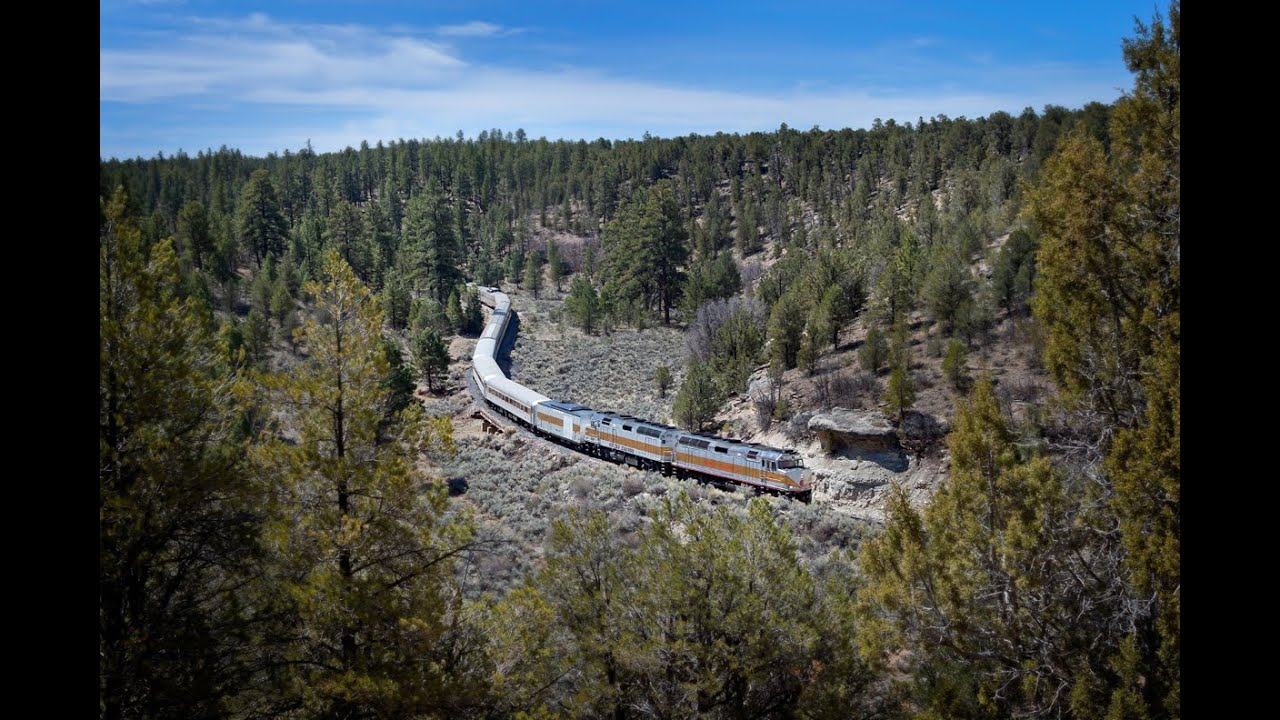 Grand Canyon | Grand Canyon Railway & Hotel