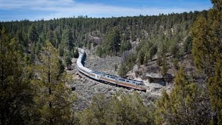 Welcome to the Grand Canyon Railway thumbnail