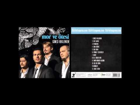 Mor ve Ötesi   Mermiler 2013 Albüm