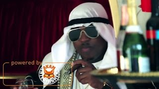 Harry Toddler & Ikel Marvelous - Middle East [Official Music Video HD]