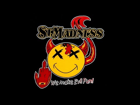 St. Madness - Speaking In Tongues (lyrics in description)