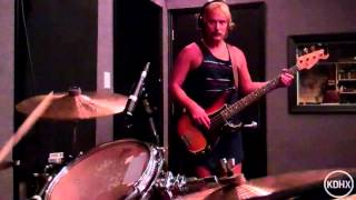 """King Tuff """"Swamp of Love"""" Live at KDHX 8/26/12"""