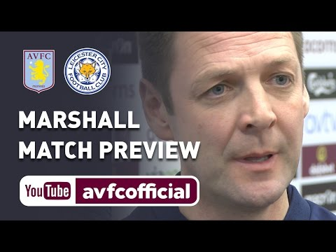 Scott Marshall previews Leicester FA Cup clash
