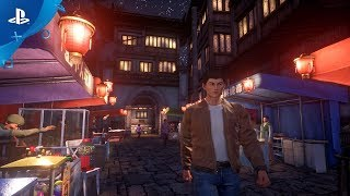Shenmue III | A Day in Shenmue | PS4