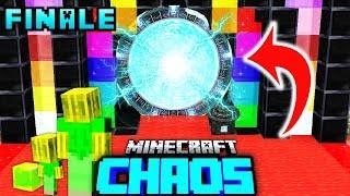 UND... WAS JETZT?! - Minecraft CHAOS #25 (Finale) [Deutsch/HD]