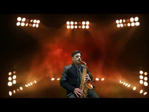 #34:-Dum Maro Dum | Hare Rama Hare Krishna | Saxophone Cover |