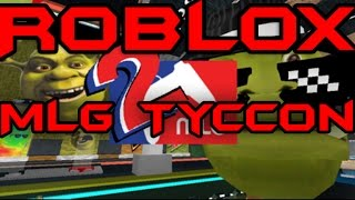 ROBLOX MLG TYCOON 2 W/KEZMAN!!!! (Roblox Gameplay)