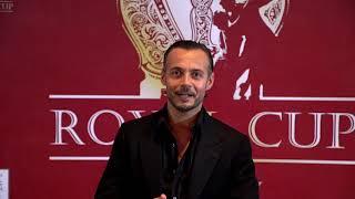 Интервью с Славиком Крикливым/Interview with Slavik Krykyvyy