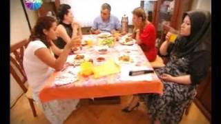 Yemekteyiz - 15.08.2009 - 5. Bölüm