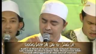 Ya Hanana - Cinta Masjid (TV AlHijrah)