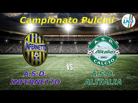 Infernetto vs Alitalia