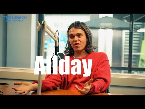 "Allday ""People Use The Accent In Australia As An Excuse To Not Have Good Tone"""