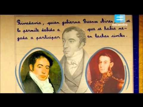 Biografía José de San Martín