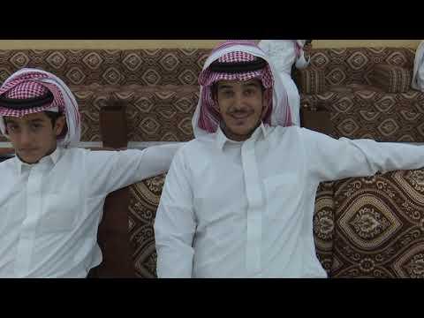 حفل زواج الشاب محمد احمد الشهري