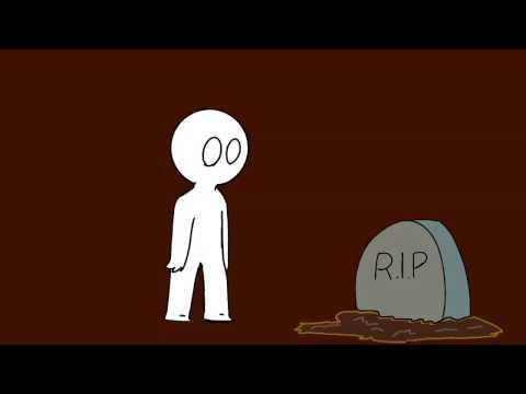 My Chemical Romance: Dead! (Animation)
