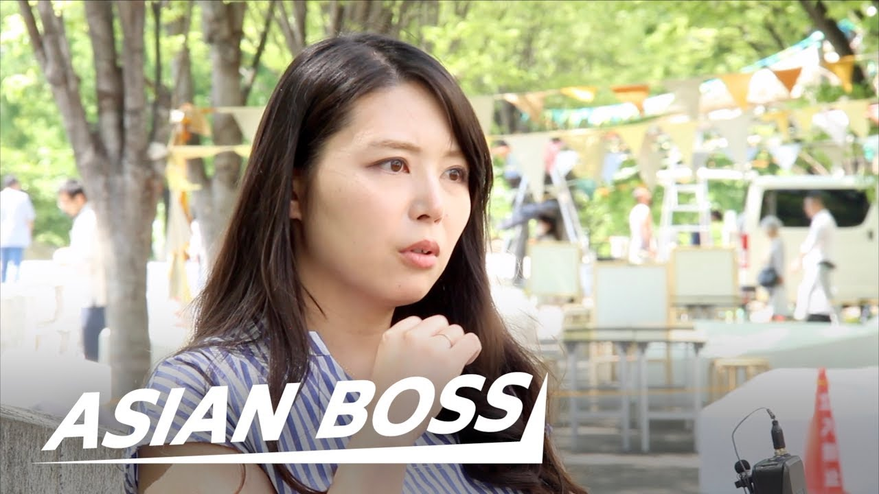 Asian Boss's digital video trends is in the form of storytelling