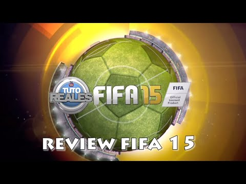 [Review] Análisis de FIFA 15 para (Xbox One / PS4)