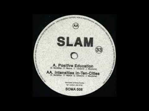 Slam Room  Pan Pot Rave Tool Mix