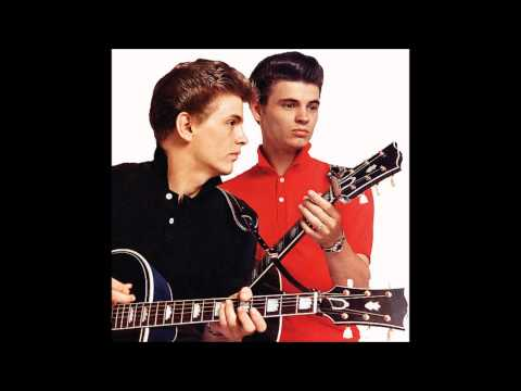 The Everly Brothers -  Devoted To You (HQ)